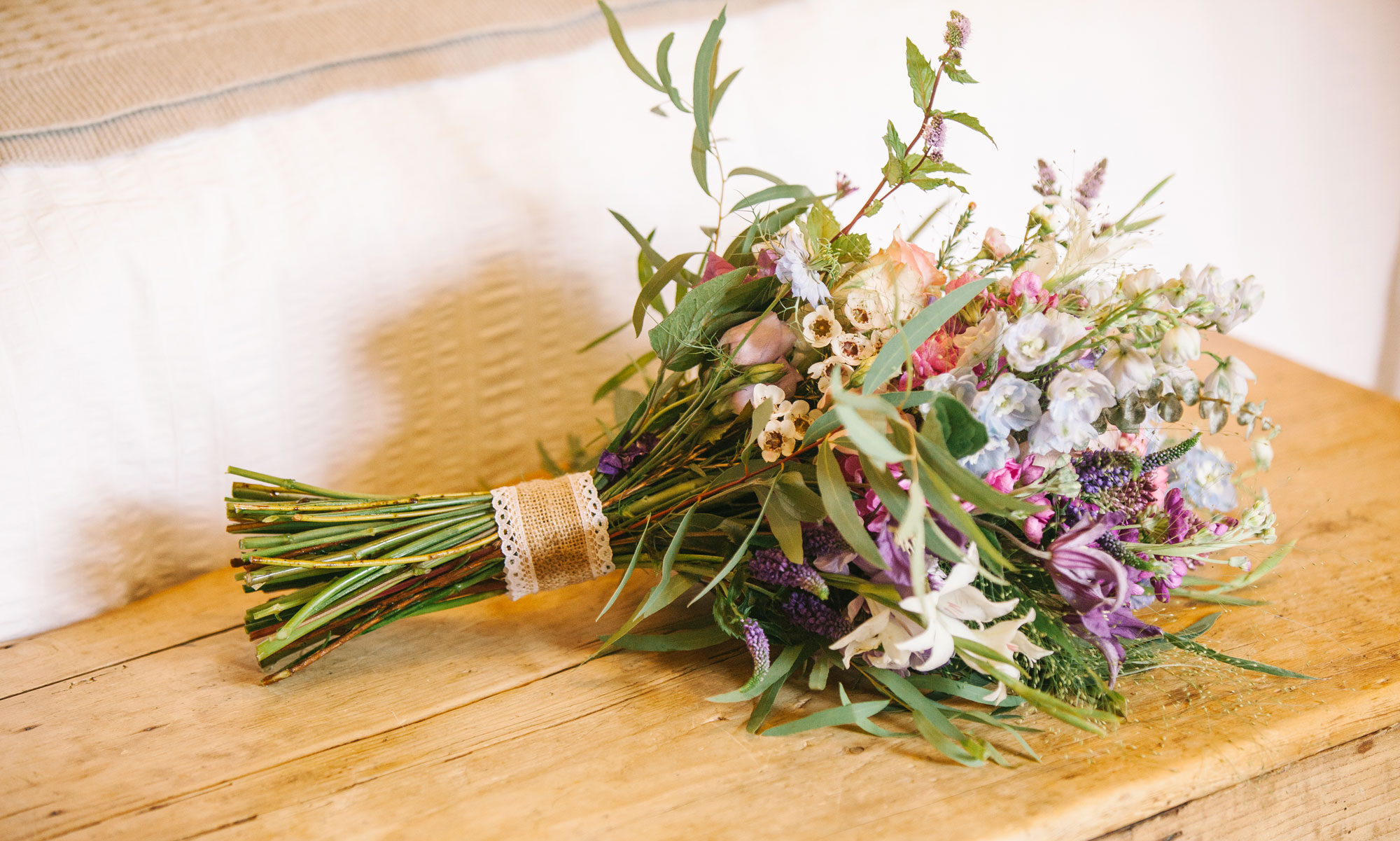 Jeannie Williamson Floral Design