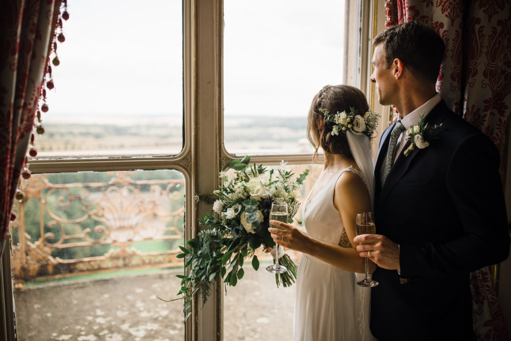 Belvoir Castle.  Photo: Matt Brown Photography